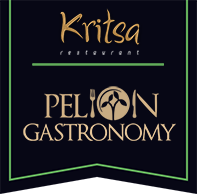 kritsa logo pelion gastronomy main