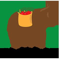 karaiskos farm portaria pelion greece